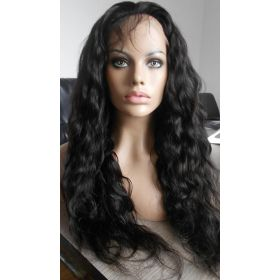 Malaysian Naturally Wavy Virgin Color