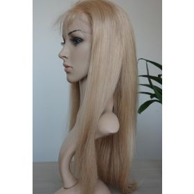 Brazilian Full Lace Blonde