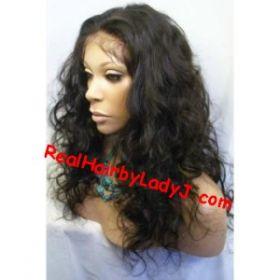 Loose Curl