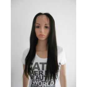 Malaysian Straight Natural Color 20""