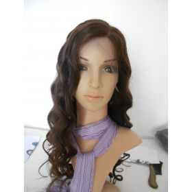 Brazilian Full Lace Wig Color #2