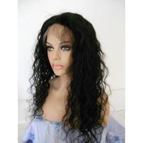 Wavy Malaysian Virgin Wig Color #2