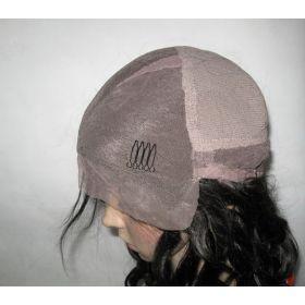Glueless Cap