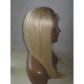 Full Lace Silky Straight Color #613