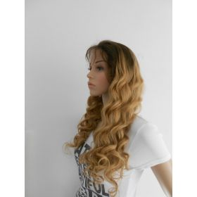 Indian Remy Wavy 22""