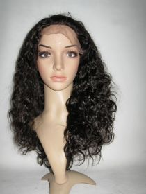 Lace Front Wig Curly