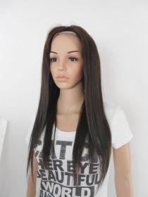 "20"" Indian Remy Full Lace Wig"