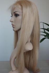 Brazilian Full Lace Blonde