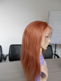 Straight Full Lace Color #30