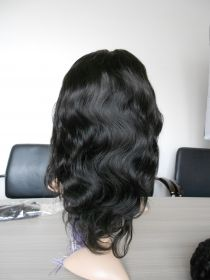 Full Lace Body Wave Color #1B