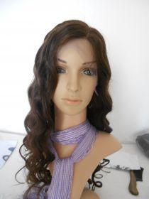Brazilian Full Lace Wig Color #2
