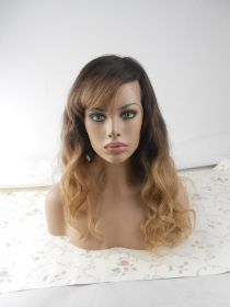 T-Color Brazilian Wavy