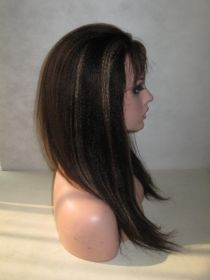 Kinky Yaki Straight Color #2