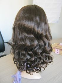 Full Lace Body Wavy Color #2