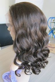 Custom Curly Color #2