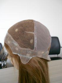 Polyurethane Cap