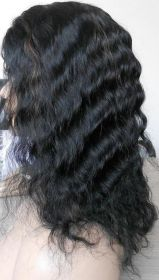 "10"" Indian Deep Wave"