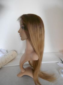 Malaysian Virgin Straight Hair 22""