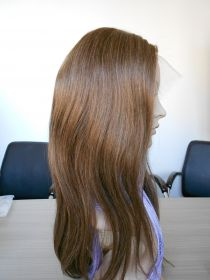 Silky Straight Chinese Color #4